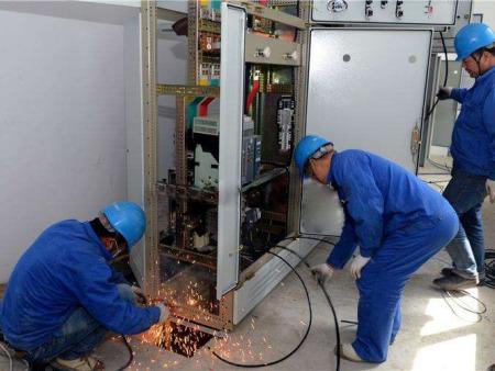 电气设备安装时为什么要做接地处理