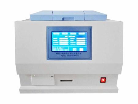 ZDHW-8Z微機全自動量熱儀