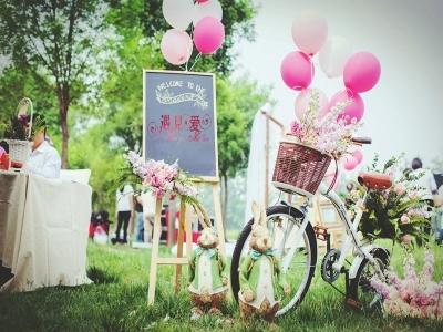 惠州婚庆公司 婚礼策划跟拍公司 产品拍摄 婚车布置 遇见爱婚礼策划有限公司