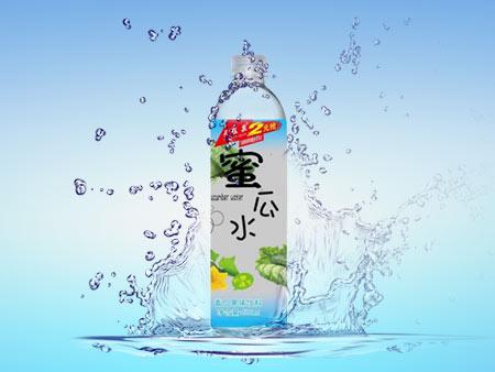 蜜瓜水青果味饮料