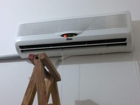 空调移机多少钱