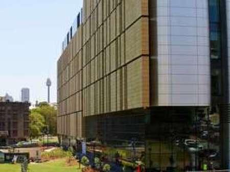Sydney University 悉尼大学