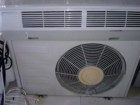 空调移机步骤