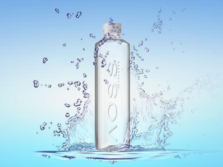 苏打水对人体有无益处?