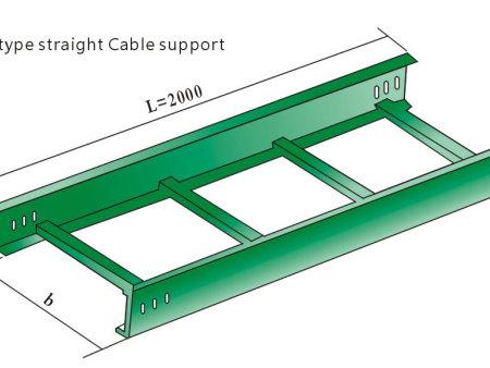 電纜線材橋架的作用!