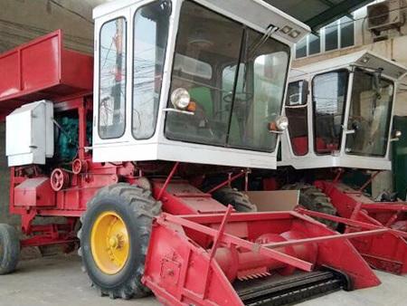 准备进行购买农机玉米青储机设备的时候有几点需要注意的