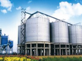 钢板仓与混凝土仓的性能哪个比较好?