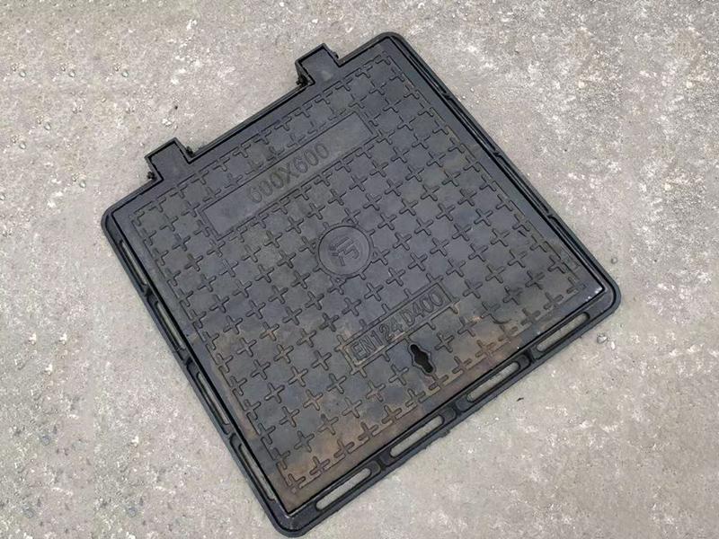 烟台球墨铸铁井盖