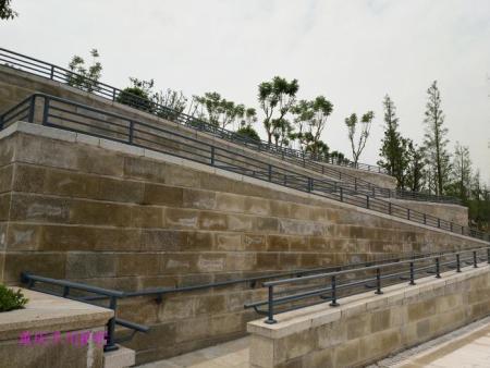 重庆楼梯护栏案例