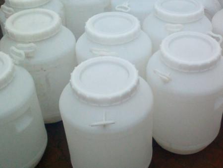 厂家供应25升螺口塑料化工桶厦门塑料桶