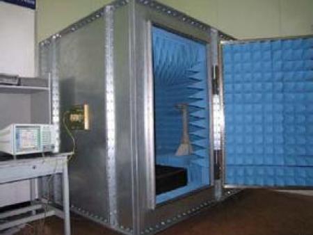 电波、微波暗室
