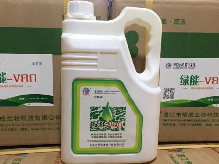 绿能-V80 超浓缩复合有机酸原液