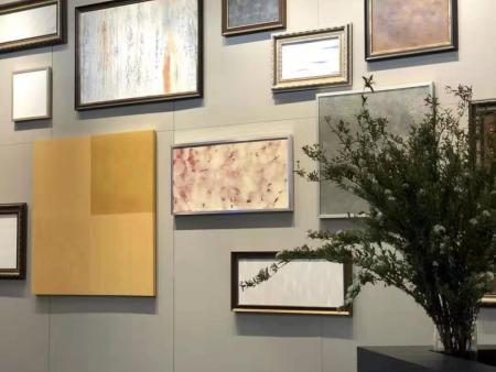 2019加拿大彩馬中国(北京)国际墙纸布艺家居软装展览会