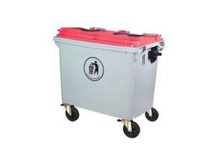 垃圾桶厂家:普遍的环保垃圾桶有哪几种?