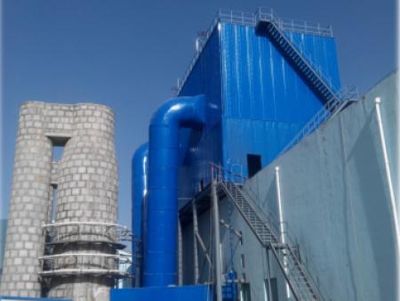 熱電行業工程案例