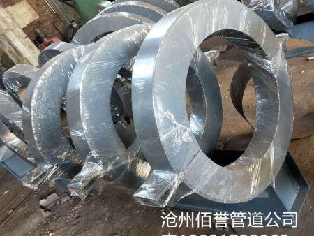 隔热管托的特性、使用效果-郑州隔热管托厂家介绍