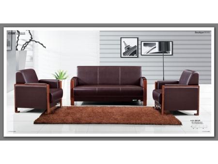 软包办公室沙发