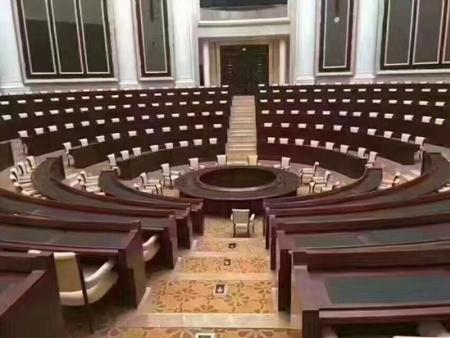 会议桌椅-案例展示