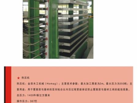 木制bob体育客户端生产设备