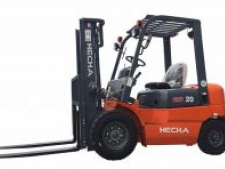 合力内燃叉车H系列1-3.5顿