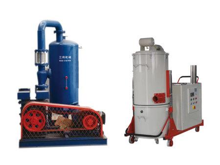 矿用热风炉影响复合肥产量