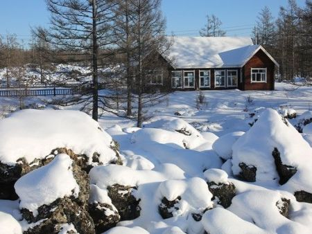 冬季七日游