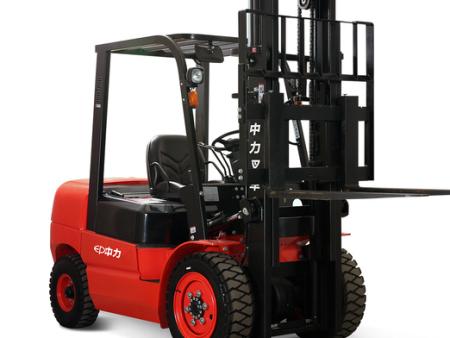 2.0-3.5吨T3国产发动机内燃叉车(排放标准国3)