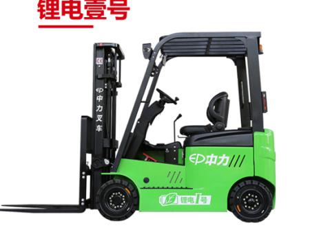 1.5-3.5吨锂电叉车(锂电壹号)CPD15-35L1-B
