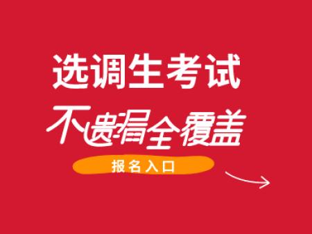 2019年内蒙古选调生考试课程—师锐教育