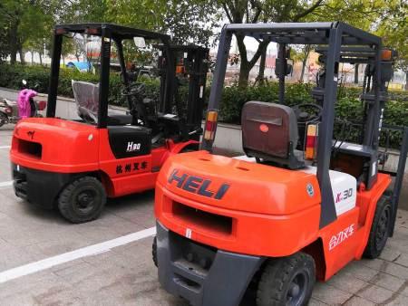 二手3吨杭州叉车销售 杭州叉车租赁