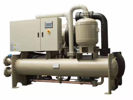 化工专用降膜式冷冻机组, 工业雷火电竞平台登录组