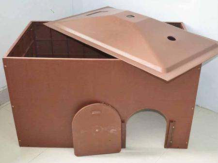 河南猪用产床养殖设备厂家浅谈:养猪设备的发展趋势