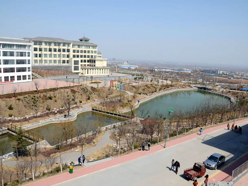 青州潍坊工程学院