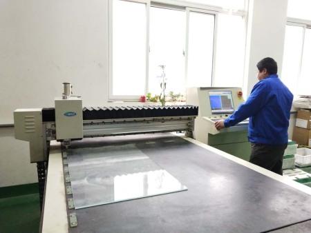 数控切割机(CNC  cutting machine)