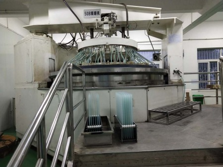 50B精磨机(50B  Lapping  machine)