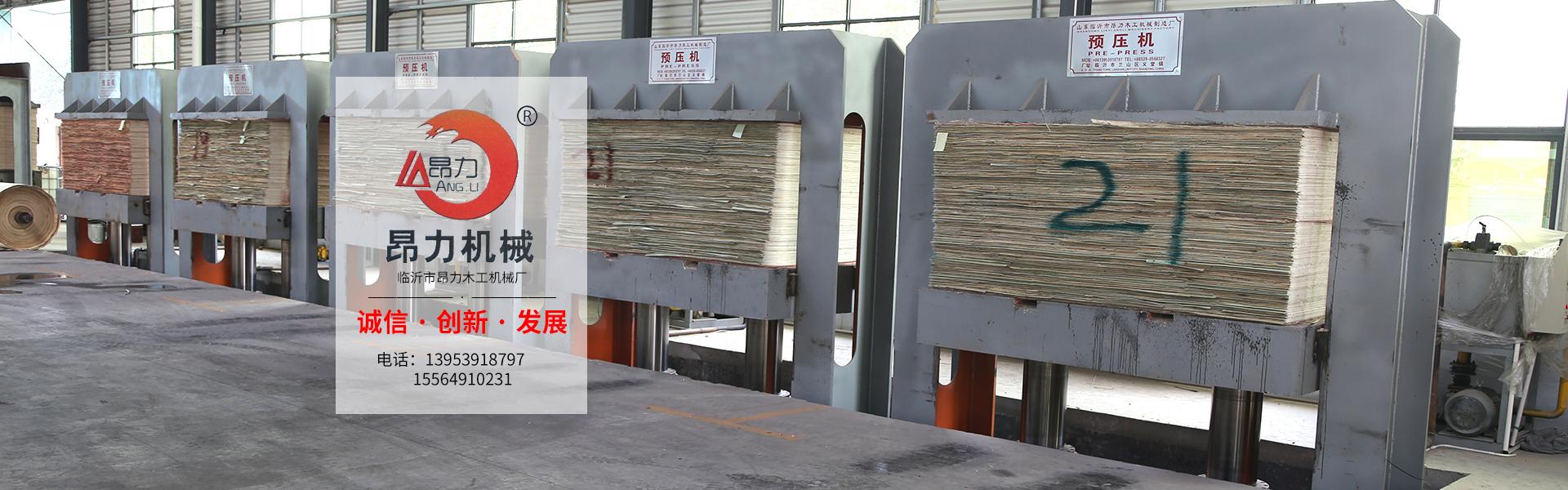 多层板铺板机_拼板机厂家_山东热压机_锯边机-临沂市昂力木工机械厂