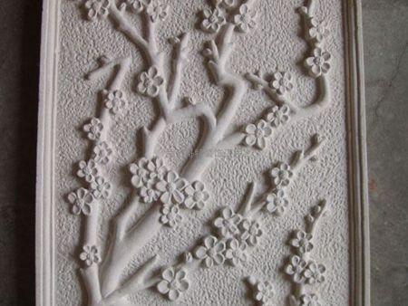 艺术砂岩浮雕之大理石浮雕