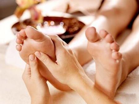 重庆足疗按摩对身体经络有什么作用?