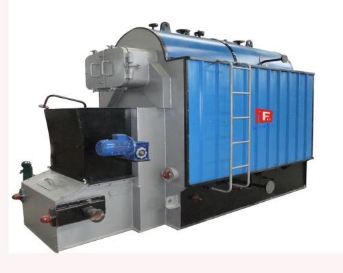 沈阳生物质锅炉有哪些优点?