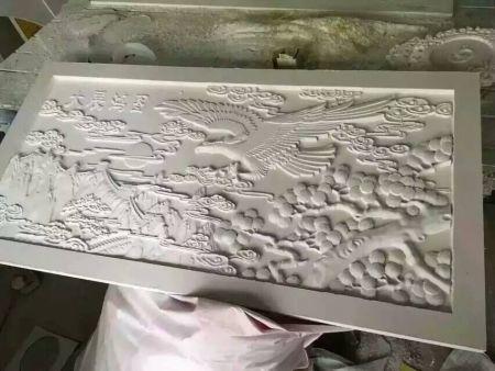 PVC雕刻效果圖