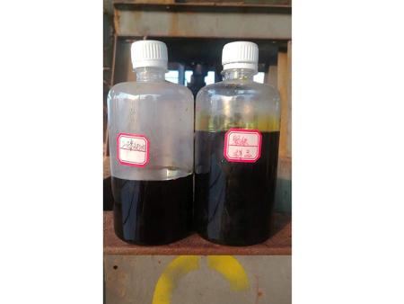 聚合氯化鐵在水處理中的作用介紹