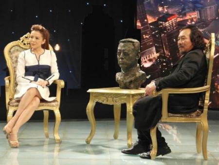 陶行知雕塑告诉您铸铜雕塑的制作流程!