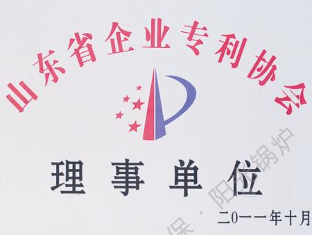 山东省企业专利协会