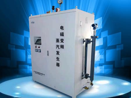 万博登录变频蒸汽发生器
