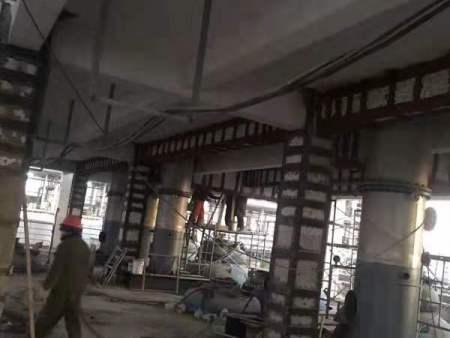 河北省沧州市宏宇亚龙湾配电室加固工程
