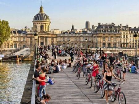 法国常用的交通用语