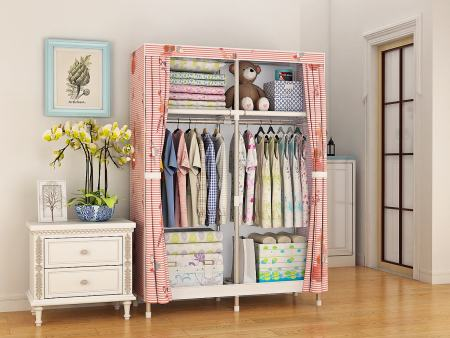 布衣柜什么樣的好 布衣柜怎么挑選