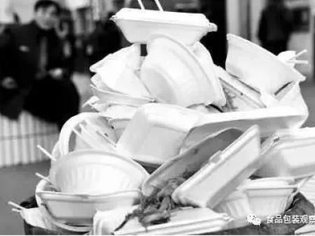 全国两会15件提案集中递交:限制一次性塑料餐具,遏制塑料垃圾!