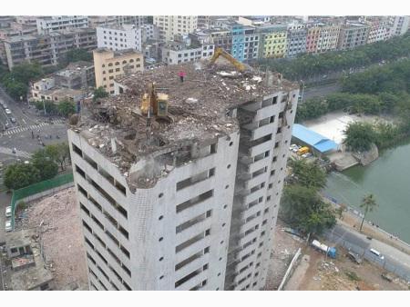浙江房屋拆除的注意点
