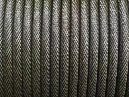 西北星钻介绍关于旋挖钻机专用旋挖钢丝绳